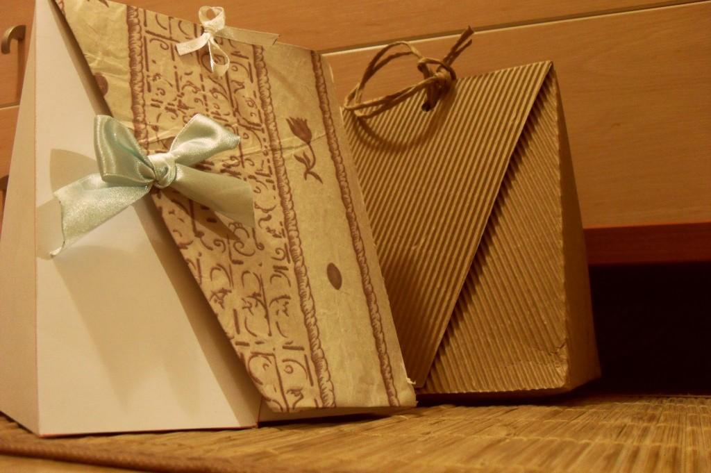 Twoja torebka na prezent